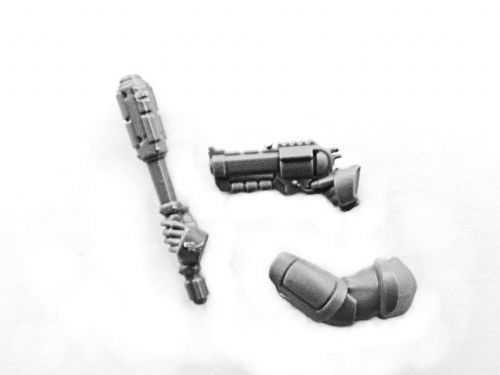 palanite enforcer weapons (c)